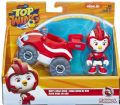 Top Wing Figure and Vehicle Assortment